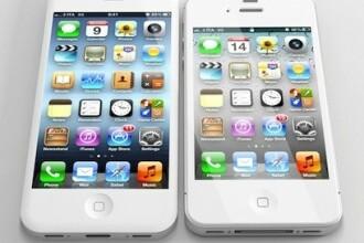 FOTO. Primele imagini cu iPhone Mini low-cost si iPhone 6. Ce produse ar putea lansa in curand Apple
