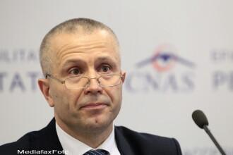 Doru Badescu a demisionat de la conducerea CNAS. In locul lui va fi propus liberalul Cristian Busoi