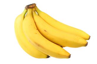Cum arata femeia care mananca numai 20 de banane pe zi.