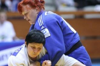 Elena Ivascenko, cvadrupla campioana europeana la judo, a incetat din viata