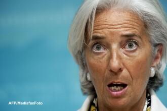 Directorul general al FMI este ingrijorat. Economia MONDIALA ar putea avea de suferit