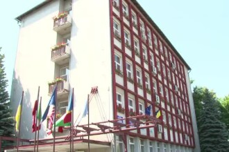 Razie la primaria din Baia Mare si la trustul de presa detinut de edilul Catalin Chereches