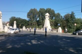 Pasajul Michelangelo modifica din nou traficul in Timisoara. Ce schimbare intra in vigoare de maine