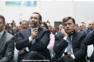 Crin Antonescu, despre pozitia PSD la votul pentru referendum: Nu e adevarat, am convenit contrariul