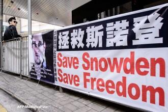 Ecuadorul renunta la acordul vamal cu SUA, in contextul cazului Edward Snowden
