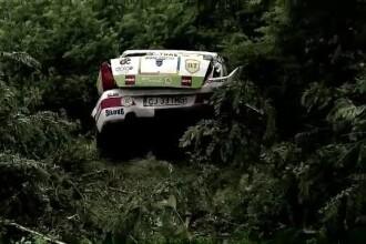 Pilotul care a omorat un om la Raliului Transilvania risca dosar penal pentru ucidere din culpa