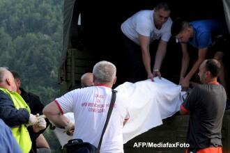 Cat de pregatite au fost autoritatile din Muntenegru. Expert roman: N-am vazut o targa montana