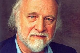 Richard Matheson, un cunoscut scriitor de romane SF, a murit la varsta de 87 de ani