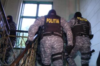 Perchezitii la locuintele unor evazionisti care au pacalit statul cu 7 milioane de lei. Cum procedau
