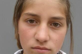 O fata de 13 ani, din Sibiu, a disparut de acasa. Politistii o cauta de 10 zile