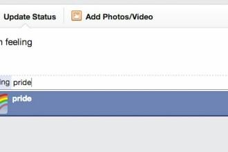 Modificarea facuta de Facebook pentru a saluta o decizie istorica in SUA