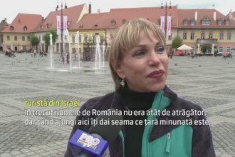 Mii de israelieni vor vizita Romania in aceasta vara. De ce prefera sa manance la pizzerie in loc de restaurant