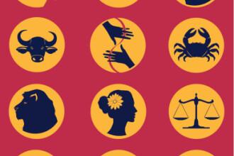 Horoscop zilnic 12 februarie 2016. Astazi, Berbecii au noroc la bani, iar Balantele intalnesc o persoana speciala