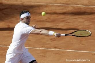Florin Mergea s-a calificat in semifinalele probei de dublu de la Roland Garros. Ce premiu are asigurat
