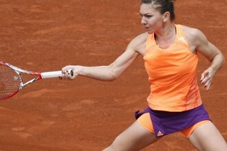 Simona Halep a invins-o pe Svetlana Kuznetova in 2 seturi: 6-2, 6-2 Romanca joaca semifinala Roland Garros cu Andrea Petkovic