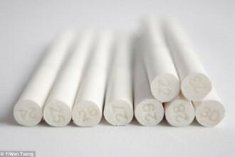 Marea Britanie, a doua tara din lume care vrea sa introduca pachetele de tigari fara brand. Cum vor arata acestea