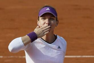 Roland Garros: Cat de mult s-a schimbat Simona Halep intr-un an. Pentru finala are o adversara care s-a gandit la retragere