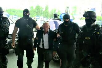 Un sef al Camorrei prins in Romania a fost extradat in Italia.