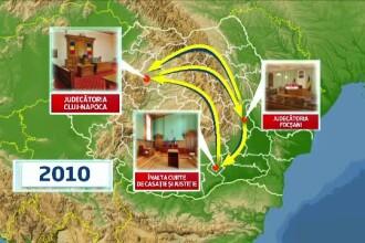 Kovesi ii acuza pe magistratii de la Cluj de tergiversarea dosarelor lui Oprisan. Scandalul celor 1,5 milioane de euro