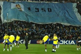 MARACANAZO, tragedia unei natiuni. Brazilia a investit 11 miliarde de euro in Cupa Mondiala pentru a repara o rusine istorica