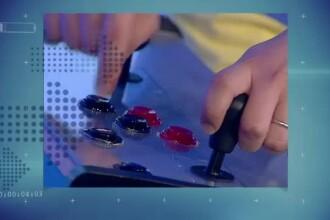 iLikeIT. Romanii care isi construiesc singuri gadgeturile: un bord de masina sau un joc