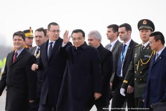 Chinezii au planuri mari pentru Romania. Vor sa cumpere Oltchim si sa construiasca autostrazi si cai ferate