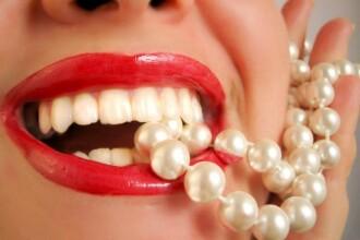 Ce alimente sa NU consumi, daca vrei sa ai dintii mai albi si sanatosi