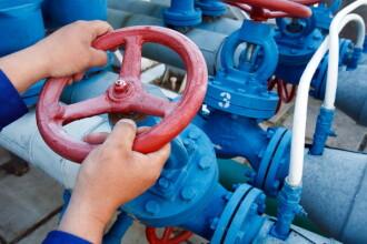 Negocieri ratate intre Moscova si Kiev pe tema gazelor. Atac fara precedent al Rusiei la adresa UE: