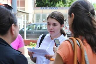 EVALUAREA NATIONALA 2014: Subiectele primite de olimpicii absolventi ai clasei a VIII-a la limba si literatura romana
