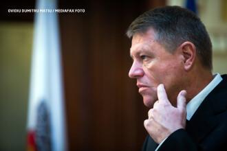 Klaus Iohannis a anuntat ca fuziunea dintre PNL si PDL este 99% finalizata. Ce a spus despre nume si sigla