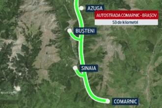 """Teodorovici, despre construirea autostrăzii Comarnic - Brașov: """"Nu e importantă sursa de finanțare"""""""