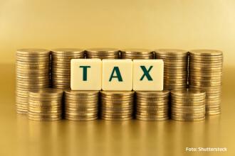 Persoanele fizice cu mai multe case nu vor mai fi impozitate suplimentar, potrivit noului Cod Fiscal