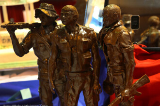 Razboiul dulce dintre Ucraina si Rusia. Secretul pacii se ascunde in pachetele de ciocolata