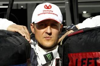 Michael Schumacher împlineşte 52 de ani. Au trecut peste 7 ani de la accidentul de schi