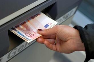 Este posibil sa scoti bani de la bancomat doar cu privirea. Inventia unor romani