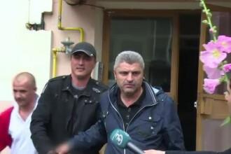 Cristian Cioaca, incarcerat la Penitenciarul Colibasi. In cati ani ar putea fi liber dupa condamnarea definitiva primita azi