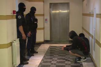Ce au gasit politistii in caminele studentesti din Romania.