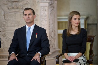 Sora regelui Spaniei ramane fara titlul de ducesa. Motivul pentru care Felipe al VI-lea a luat aceasta decizie