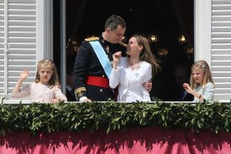 Regele a abdicat. Traiasca Regele! Portretul noului rege al Spaniei, Felipe al VI-lea
