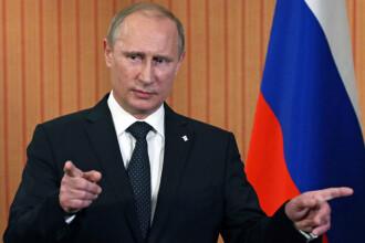 Planul lui Putin. Acum s-a aflat despre ideile sale expansioniste. Ce urmeaza dupa Ucraina