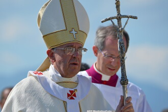 Trei rude ale Papei Francisc au murit intr-un accident rutier in Argentina