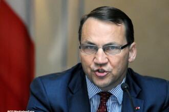 Scandalul din Polonia, cu inregistrari ale unor oficiali, ia amploare: Alianta cu SUA este