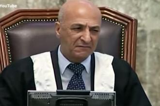 Ce s-a intamplat cu judecatorul care l-a condamnat la moarte pe Saddam Hussein.
