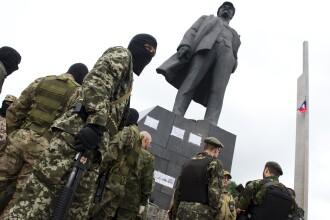 Criza in Ucraina.