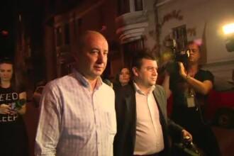 DNA cere aviz pentru arestarea preventiva a deputatului Titi Holban