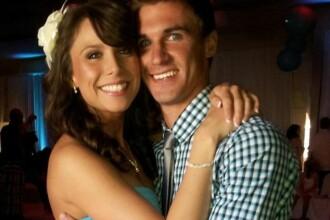 Avea 26 de ani si trebuia sa se casatoreasca, dar a murit in drum spre petrecerea burlacitelor. Tocmai isi facuse un selfie