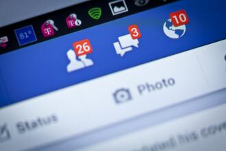 Aplicatia care te scapa de dependenta de Facebook. Ce se intampla cand nu mai primesti niciun LIKE pe reteaua de socializare