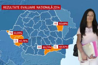 REZULTATE EVALUARE NATIONALA 2014 - EDU.RO. Notele din toate judetele din tara si topul rezultatelor, dupa contestatii