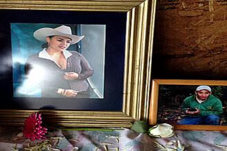 Trei membri ai unei formatii pop au fost asasinati si incendiati. Executia a fost ordonata de mafia mexicana