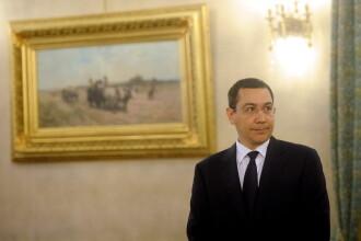 Ponta despre remanierea lui Pricopie: Ma pronunt dupa bacalaureat. Ce spune de contestarea subiectelor la evaluare nationala